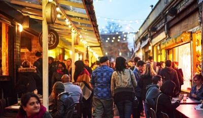Model Market reopens in Lewisham with Nanban among new traders