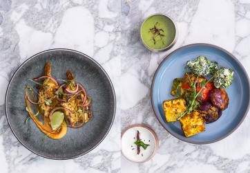 Tamarind Kitchen comes to Soho with koftas, goshts and currys