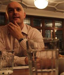Raising the steaks - talking to Huw Gott and Will Beckett, the people behind Hawksmoor
