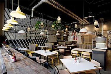 We Test Drive Thomasina Miers' Mexican diner DF Mexico