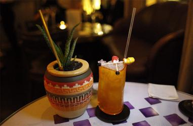 Expect the unexpected - Artesian bar at The Langham introduces all new 'Perception' Cocktail menu