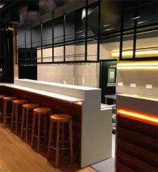 Shoryu Soho goes permanent with larger restaurant