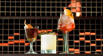 Ray's Bar Dalston launches summer menu with half price cocktails
