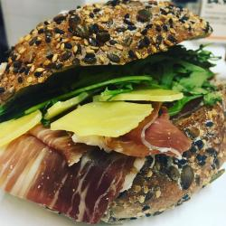 Urban Food Fest moves indoors to Selfridge's Food Hall with a new deli
