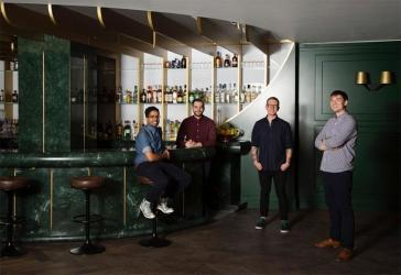 Dandelyan at Mondrian London announces new menu 'The Vices of Botany'