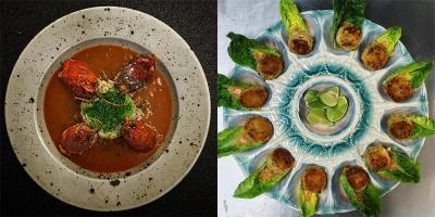 Islington's Plaquemine Lock is Bocca di Lupo chef's pub with Louisiana cuisine