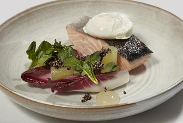 GBR comes to St James' Dukes London to serve traditional British food