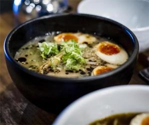 Tonkotsu brings ramen to Hackney with Tonkotsu East