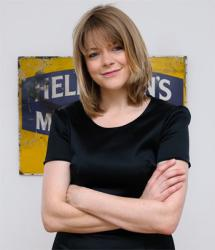 MasterChef finalist opening Marianne restaurant in Notting Hill
