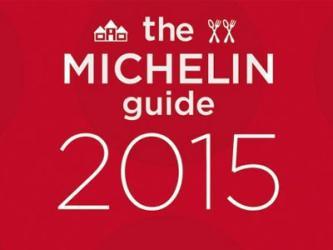 Michelin starred restaurants in London for 2015