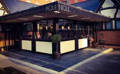 Pique-Nique is coming to Bermondsey from the people behind Casse Croute