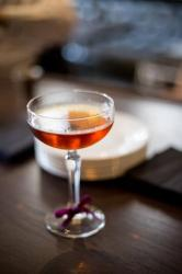 Silk & Grain brings aged cocktails to the Square Mile