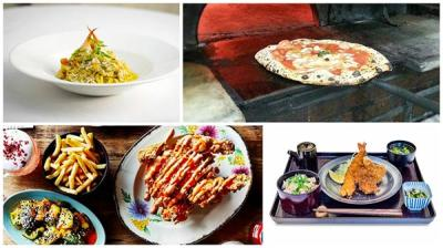 The hottest restaurants opening in London in Autumn 2016