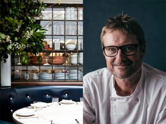 River Cottage returns to the Imperial with a six course tasting menu