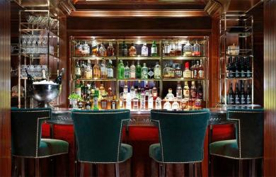 Australasia's Best Bar, The Baxter Inn comes to London