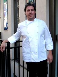 Claude Bosi talks to Hot Dinners about joining the World's 50 Best Restaurants