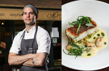 Kitty Fisher's announces a new Head Chef