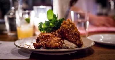 London's best feelgood restaurants