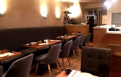 Nanashi Japanese kitchen opens on Rivington Street