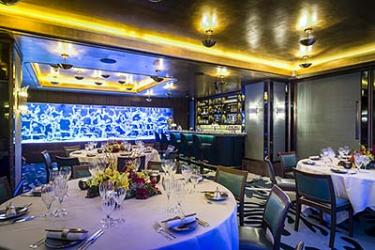 The best private dining rooms on London that opened in 2015