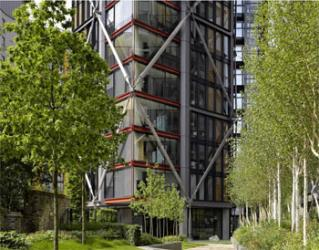 Terence Conran opens second Albion at NEO Bankside
