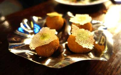 London's Croquetas Challenge returns to Ember Yard for a second year