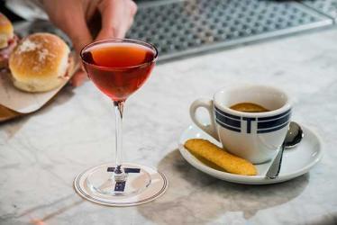 Bar Termini Centrale opens on Duke Street