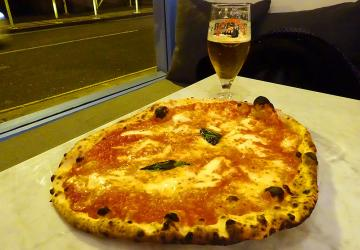 Test Driving L'Antica Pizzeria Da Michele - top Neapolitan pizza comes to Stoke Newington