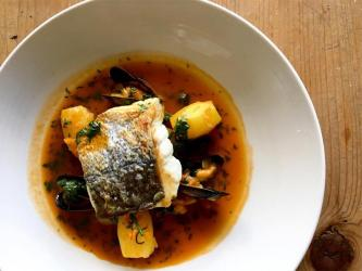 Bistro Mirey pops up in Islington's The Charles Lamb with roasts and French cuisine