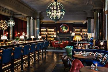 First look at the Rosewood London which opens today on High Holborn