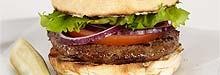 The burgermeister: Byron's Tom Byng about why the humble meat patty is the biggest food story in London