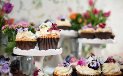 Butterscotch Bakery is Bea Vo's new Shepherd's Bush bakery