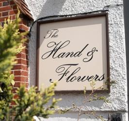 Hand and Flowers topples The Ledbury to win National Restaurant Awards