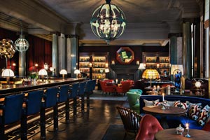 Best Bar Best bar of the year - The Rosewood London