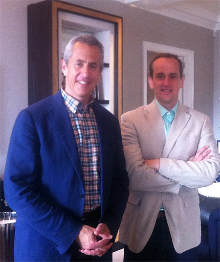 The Fast and the Epicurious: Danny Meyer talks Shake Shack and food culture