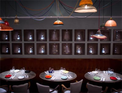Arjun Waney launches high-end Mayfair Mexican