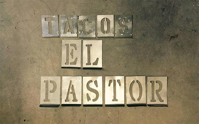 Mexican Taco restaurant El Pastor coming to Borough from the people behind Barrafina