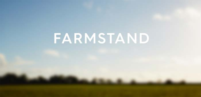 Healthy food restaurant Farmstand comes to Drury Lane, Covent Garden