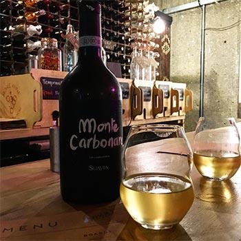 Wandering Wine