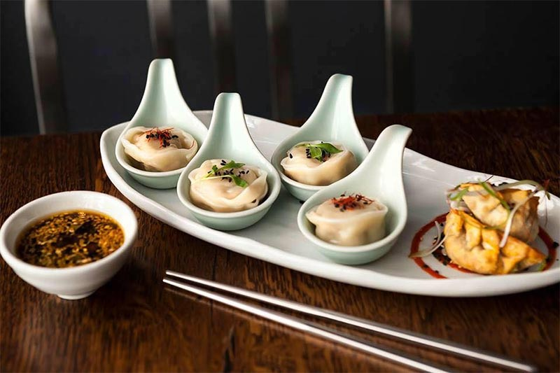 Judy Joo brings a second Jinjuu to Mayfair