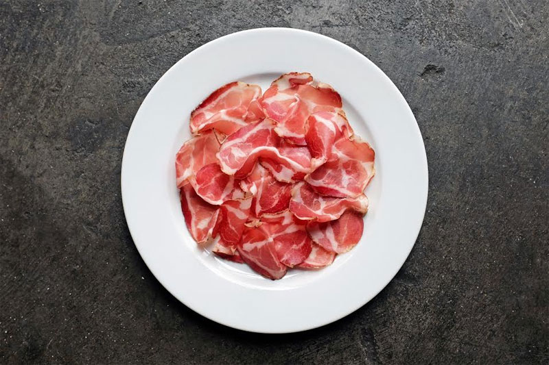 Cannon and Cannon are launching Nape in Camberwell, a cured meat bar and deli