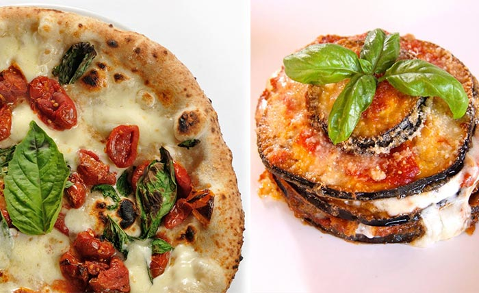 Neapolitan restaurant O ver is coming to Borough Market with seawater pizzas