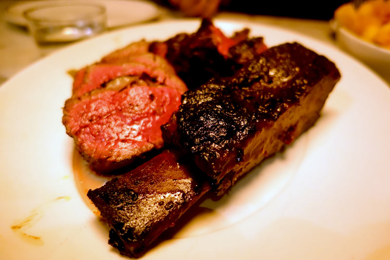 Zelman Meats has opened at Harvey Nichols in Knightsbridge