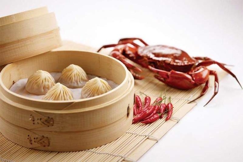 Din Tai Fung is coming to London, bringing their xiaolongbao with them