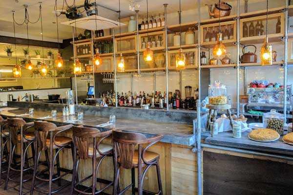 Putney gets a new all day brasserie Jules from the Highclere heir