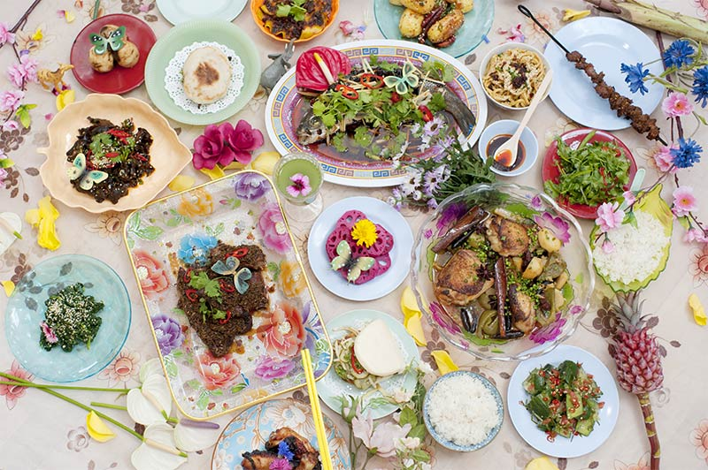 Art of Dining's Lucky and Joy comes to east London