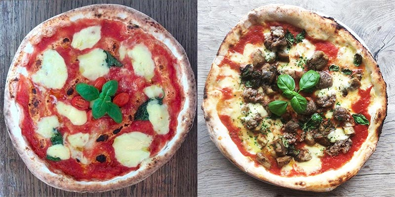 Copenhagen's Mother Pizzeria is coming to London