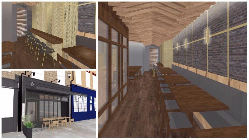 Taka brings authentic Japanese to Shepherd Market
