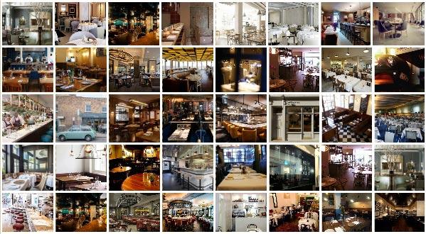The Top 40 - London's best restaurants
