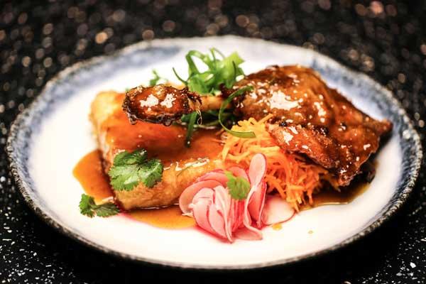 Enjoy 30% off your food bill at Hong Kong cafe Cha Chaan Teng